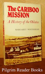 Image result for The Cariboo Mission