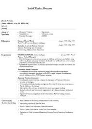 social worker resume template this cv template gives you an idea of how to lay out your skills and experience if youre applying for a role as a social worker resume template
