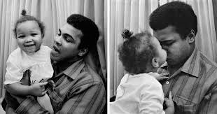 25+ Rare Muhammad Ali Photos To Celebrate His 75th Birthday ...