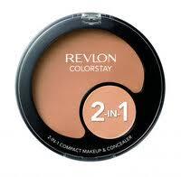 Набор: <b>тональная основа</b> под макияж и <b>консилер</b> Revlon Colorstay