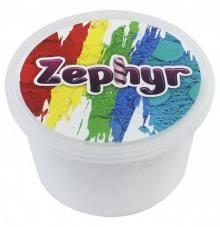 """""""<b>Кинетический пластилин</b> """"<b>Zephyr</b>"""" белый (00-00000737)"""" купить ..."""
