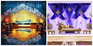 40 Best <b>Wedding</b> Reception <b>Stage</b> Decoration Ideas for 2018 - Blog