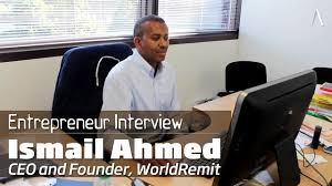 how a so entrepreneur beat the u n and built a m want create site
