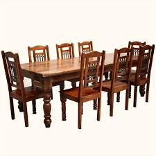 8 Chair Dining Room Set 8 Chair Dining Table Sets A Gallery Dining