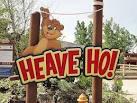 heave-ho