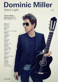 News | Dominic Miller's 'Silent Light' out now... - Sting