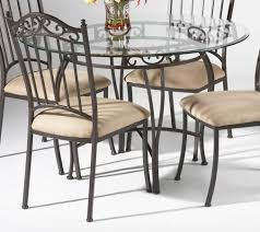 Round Glass Dining Room Table Round Glass Dining Room Table High Dining Table