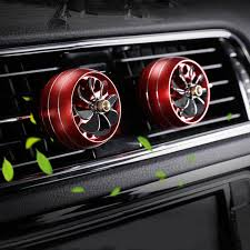 Online Shop <b>Car Styling</b> Air Freshener Clip <b>Air Condition</b> Vent ...