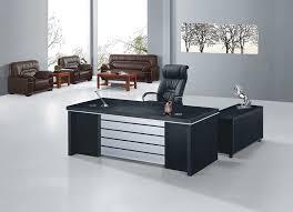 design for office table office table design amazing office desk black 4