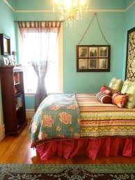 Traditional Bedroom Colors How To Decorate A Teenage Girls Room With Bright Colors Eclectic