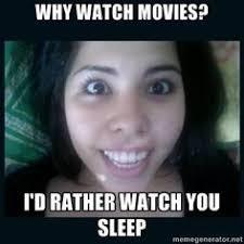 obsessive girlfriend meme | Tumblr | stalker tendencies ... via Relatably.com
