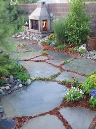 outdoor fireplace paver patio: patio fireplace outdoor patio fireplace design