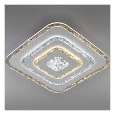<b>Потолочный светодиодный светильник Eurosvet</b> Freeze 90211/1 ...