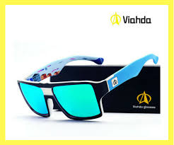 Ready To Get Your Style To The Next... - <b>Viahda Sunglasses</b> ...