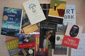 2016 delicious musings i did not get to all the books in the above picture yet the grapes of wrath by john steinbeck rereading things fall apart by chinua achebe