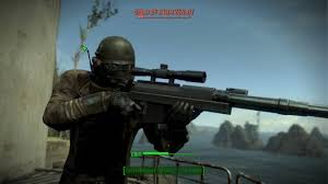 <b>NCR Ranger</b> Veteran Armor at <b>Fallout 4</b> Nexus - Mods and community