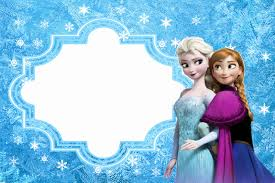 frozen printable cards or party invitations is it for cup invitation