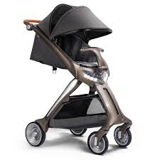 High Landscape <b>Luxury Baby Stroller</b> with Lamp <b>Bebek</b> arabasi ...