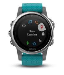 Garmin Fenix 5S - SmartWatch Specifications