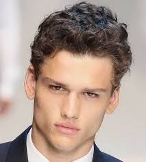 top 10 mens short hairstyles for thick mens hairstyles 2017 for short hair and wavy