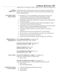 cv format for nursing job nursing resume sample amp amp writing new rn resume sample nursing resume less is more resume sample sample resume for nursing assistant