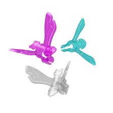 <b>Подвязка</b> для растений Пчелка ПИ-18-1ТХ, 10 шт, в ассортименте
