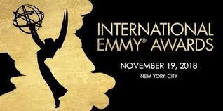 46th International Emmy Awards - Wikipedia