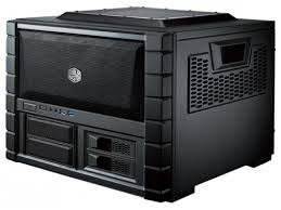 Купить <b>корпус</b> компьютерный <b>Cooler Master HAF</b> XB EVO (RC ...