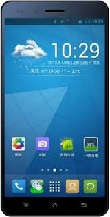 Picture of Amoi A920W Free Flash File Firmware