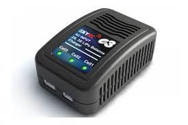 <b>Зарядное устройство SkyRC</b> e3 AC <b>Li</b>-Po Charger Ver.2 — купить ...