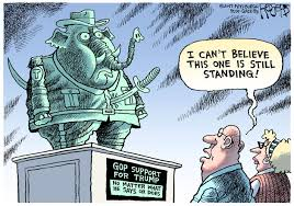 Rob Rogers' Cartoons