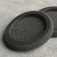 55mm <b>Foam Ear Pads</b> For Headphones For AKG K420 K430 k450 ...
