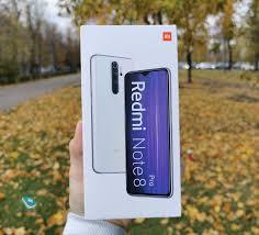 Mobile-review.com Что крутого в <b>Xiaomi Redmi Note</b> 8 Pro?