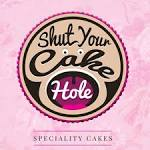 Images & Illustrations of cakehole