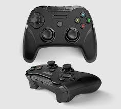 SteelSeries Stratus XL: <b>игровой контроллер для</b> iOS-устройств