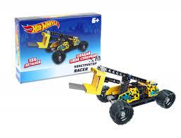 <b>Конструктор 1TOY</b> Т15400 <b>Hot</b> Wheels Racer (135 деталей ...