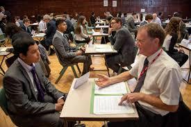 mock interview day leytonstone school 8600
