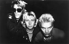 <b>The Police</b> on Spotify