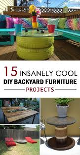 1000 ideas about outdoor furniture on pinterest shop home beds and rugs backyard furniture ideas