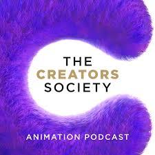 Creators Society Animation Podcast