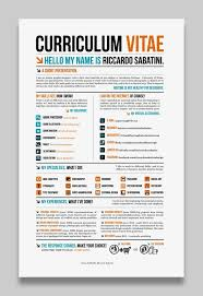 resume template  free creative resume template word resume    riccardo sabatini free curriculum vitae sample creative resume template word