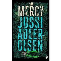 <b>MERCY</b>:<b>ADLER</b>-<b>OLSEN</b>, JUSSI   Asiabooks.com