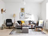 40+ <b>Scandinavian living room</b> ideas | scandinavian living, living ...