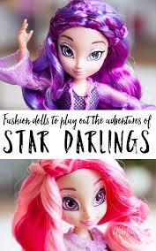 <b>Disney</b> Star Darlings: <b>fashion</b> dolls with substance (review + ...