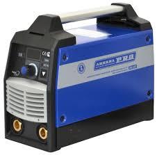 <b>Сварочный аппарат Aurora STICKMATE</b> 160 (TIG, MMA) — купить ...