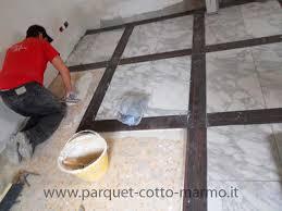 Pavimento Bianco Effetto Marmo : Pavimenti in gres porcellanato a roma