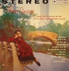 <b>Nina Simone</b> - <b>Little</b> Girl Blue - LP – Rough Trade