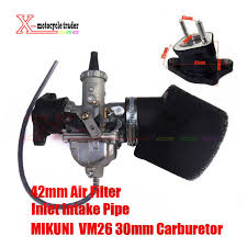 motorcycle carburetor pz26 26mm for honda cg125 cg 125 euro iii