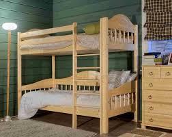 <b>Двухъярусная кровать Timberica</b> 2-ярусная Фрея (F3) от компании ...