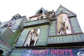 check out a haunted house near you date check haunted house